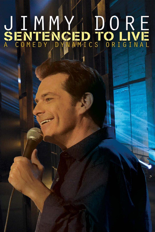 JimmyDore Sentenced2Live15 Premiere 1400