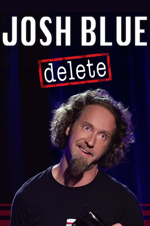 JoshBlue Delete Premiere 1400