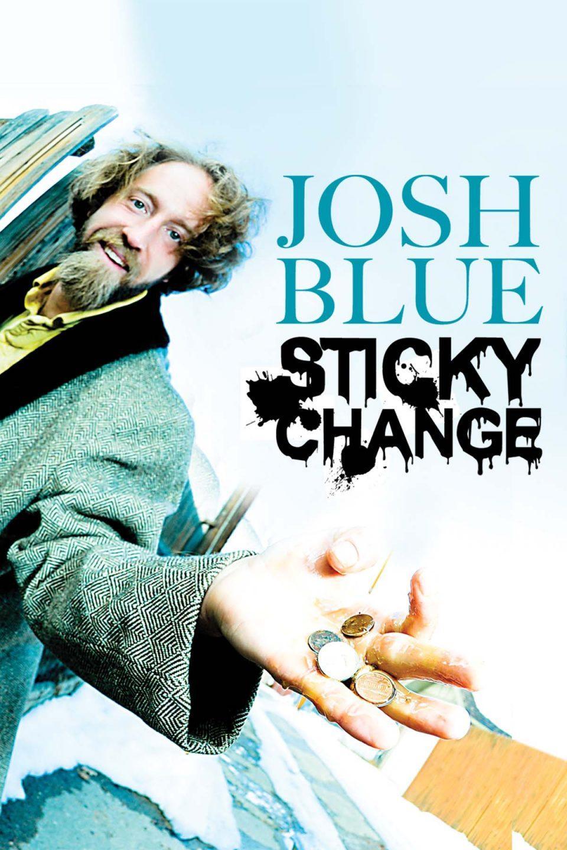 JoshBlue StickyChange Premiere 1400