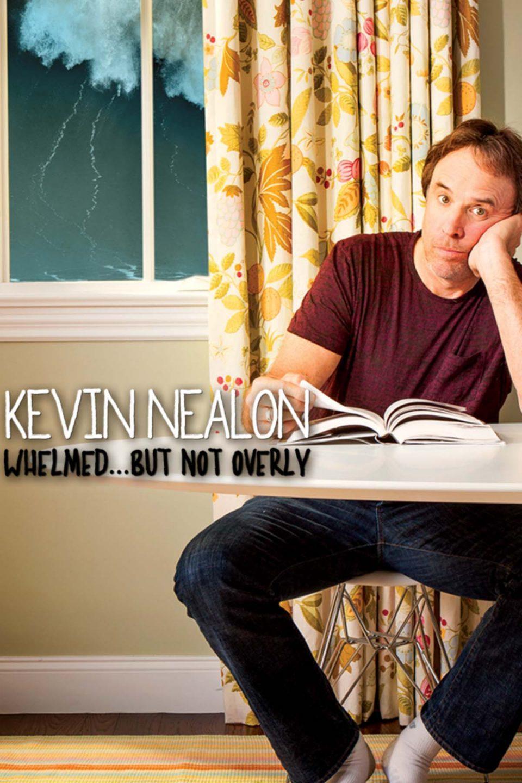 KevinNealon Gracenote 960x1440