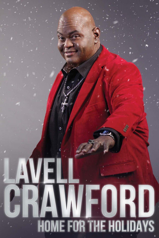 LavellCrawford HomeForHolidays Premiere 2000x3000 Vertical