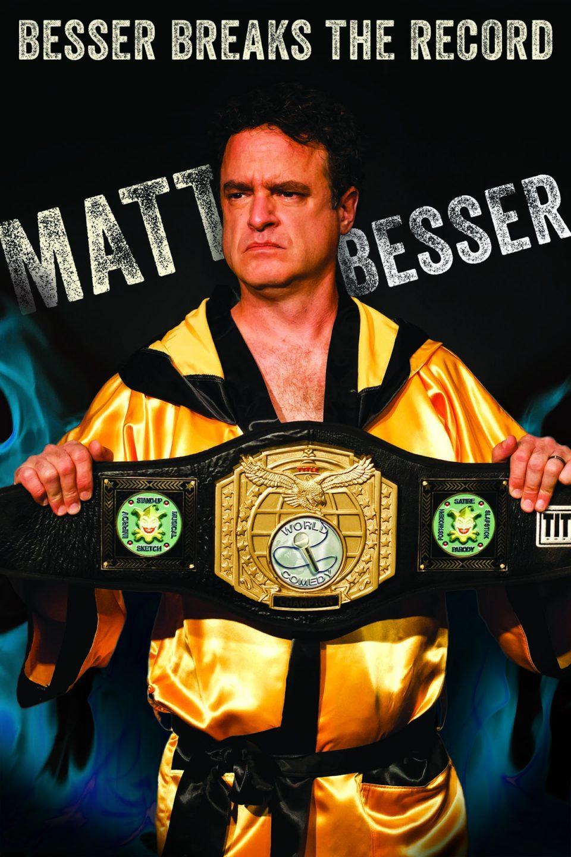 MattBesser BBTR Premiere 1400