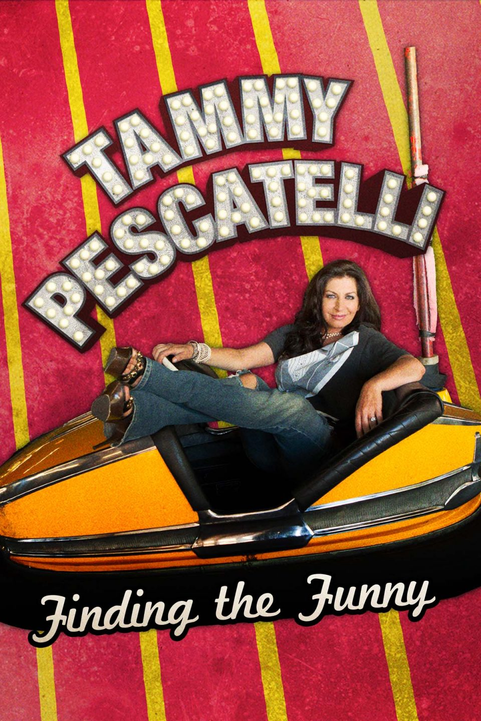 Tammy Pescatelli Finding The Funny Premiere 2000x3000