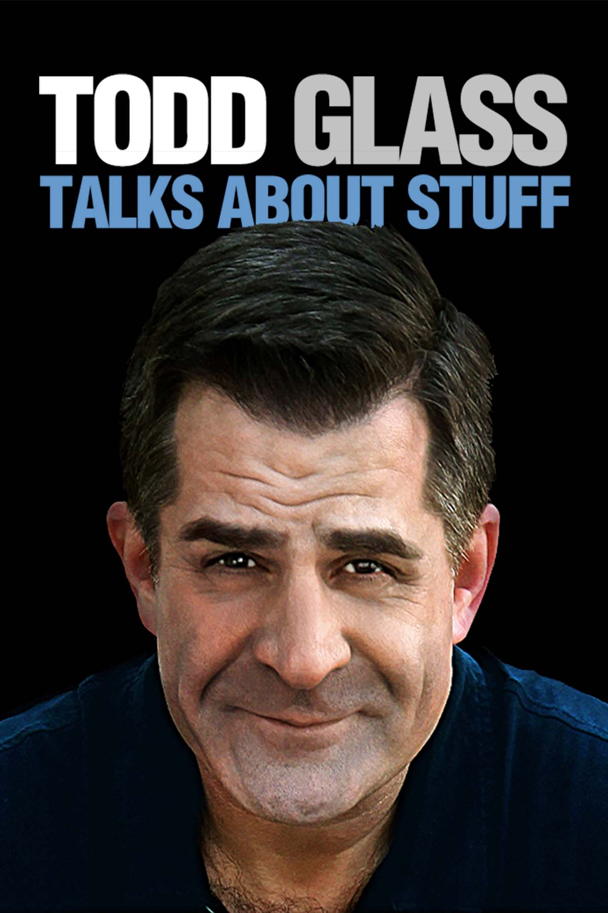 Todd Glass | Live in Denver | Comedy Works