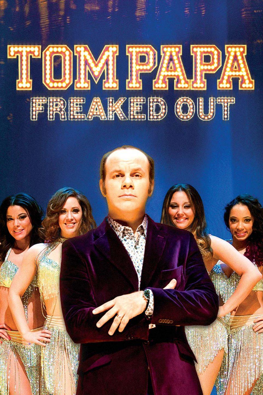 TomPapa Freaked Gracenote 960x1440