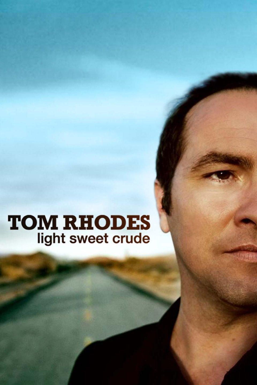 TomRhodes LightSweetCrude Premiere 1400