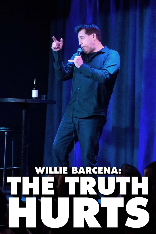WillieBarcena TheTruthHurts Premiere 2000x3000 Vertical