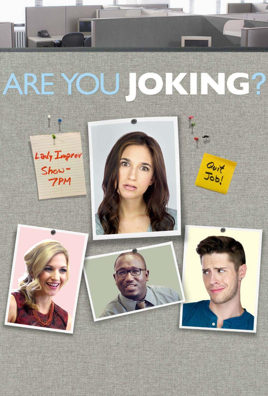 AreYouJoking Poster 082616 01cj