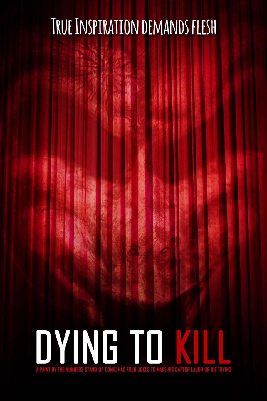 DyingToKill Premiere 1400