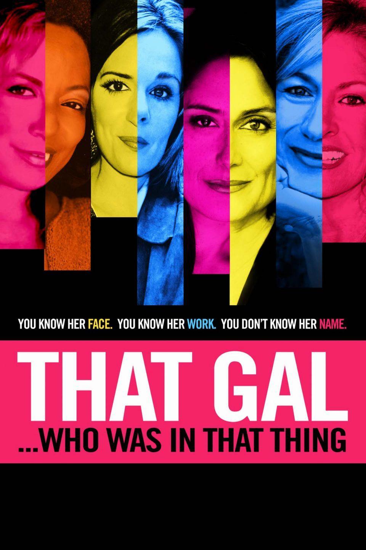 THATGAL Premiere 1400