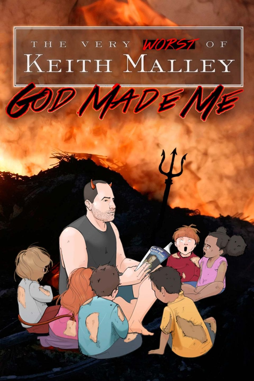 KeithMalleyGMM Premiere 1400