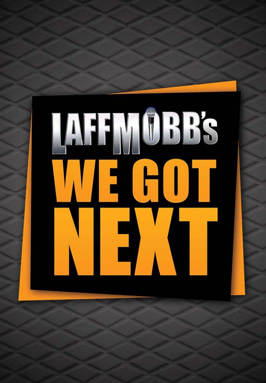 LaffMobbsWGN Poster Art