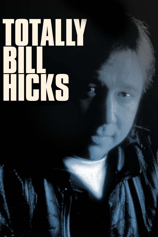 BillHicks Totally Premiere 1400
