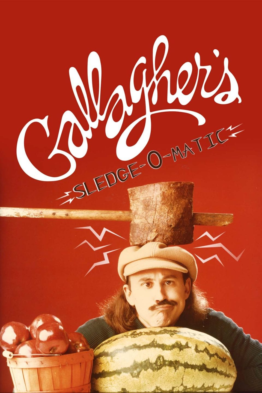 Gallagher SledgeOMatic Premiere 1400