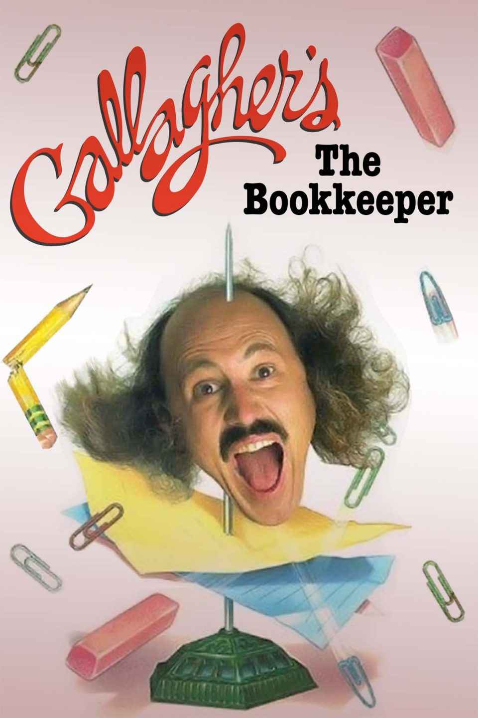 Gallagher TheBookeeper Premiere 1400