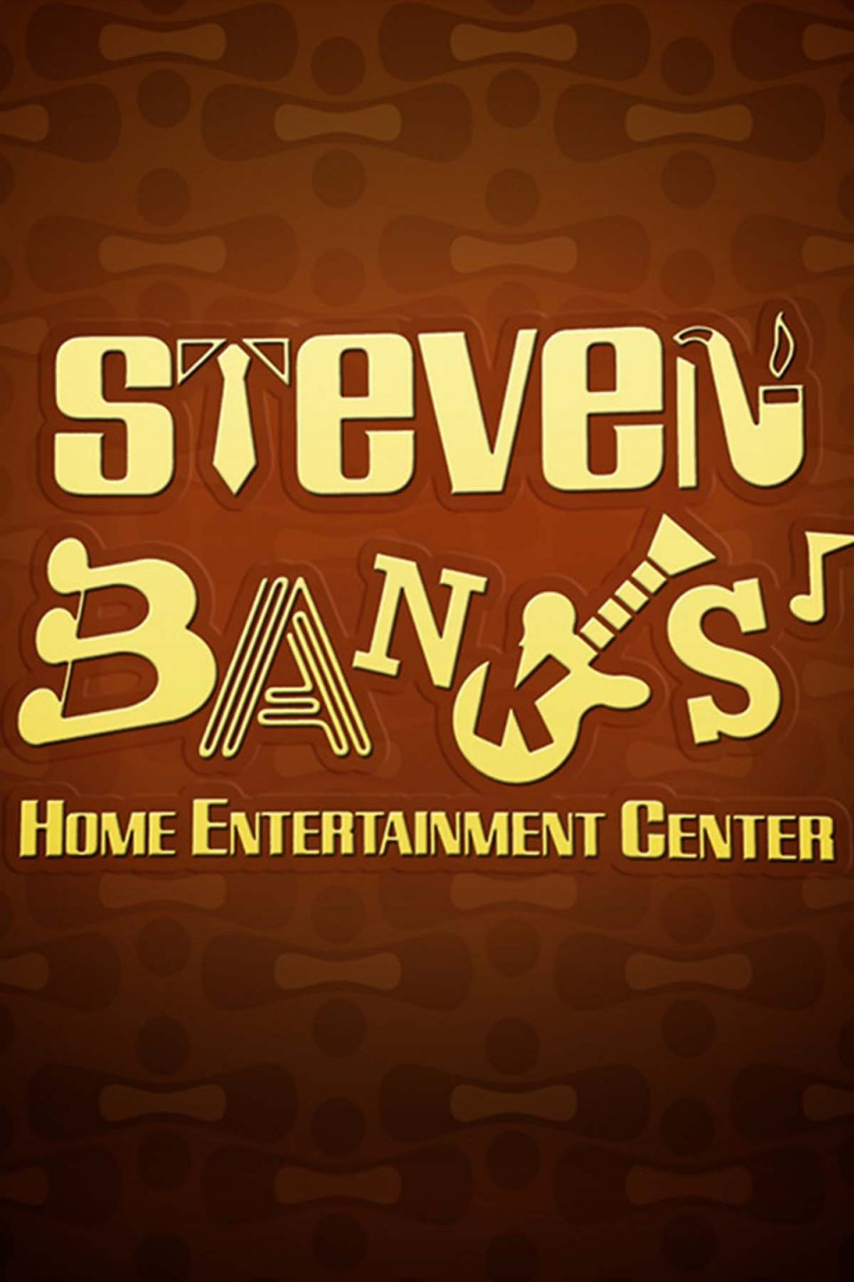 StevenBanks HomeEntertainmentCenter89 Premiere 1400